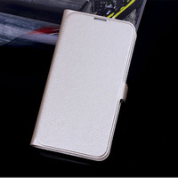 200pcs Wallet  PU Leather Flip Case Cover With Stand Card Holder For Samsung Galaxy S5 SV I9600