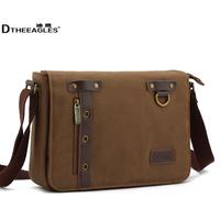 Free shipping 2014 shoulder bag male fashion man messenger handbag