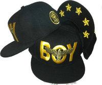 Free shipping!2014  New styles Boy Londan Snapback Caps, hip hop DJ cap brand mens women snapbacks hats street baseball caps