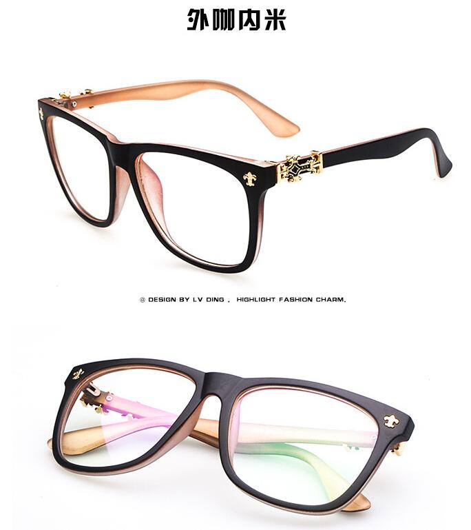 Popular Men Glasses Frames Styles-Buy Popular Men Glasses ...