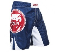 VENUM ALL SPORTS FIGHTSHORTS - USA EDITION  QUALITY COMBAT BOXING MMA TRAINING BJJ KICKBOXING Muay Thai