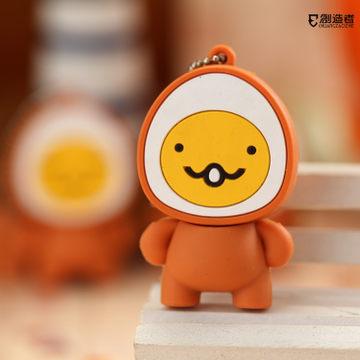 Cartoon simpson USB Flash Drive 4GB 8GB 16GB 32GB USB Flash Drive USB Pen Free shipping(China (Mainland))
