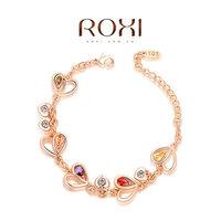 Jewelry jewelry bracelet rose gold  bracelet accessories crystal bracelet  2060002800