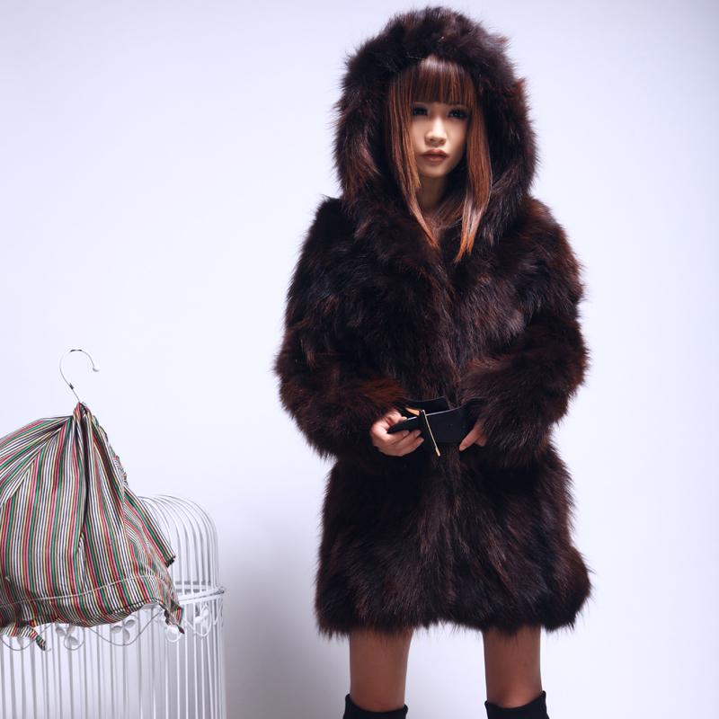 Collection Fur Coat Womens Pictures - Reikian