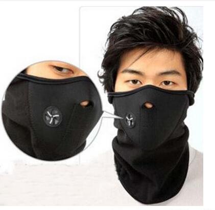 2014 new Cheap Neoprene Neck Warm Half Face Mask Winter Veil Windproof For Sport Bike Bicycle MOTO Ski Snowboard Outdoor mask(China (Mainland))