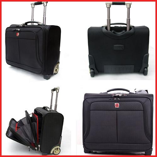 Hot vendre 16 pouces. femmes. valise trolley étanche en tissu bagages pour voyage d'affaires valises, femmes. bagages. s8110 sacs de voyage