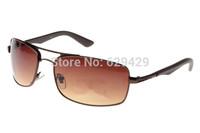 Caravan Flipout Sunglasses men women brand designer sunglasses RB 3460 gun Changeable Lens-59mm wholesale or retail freeshipping