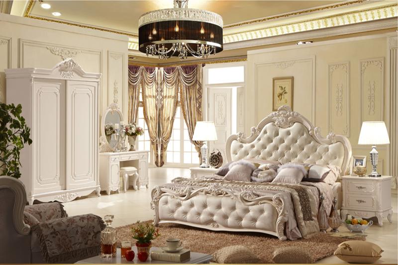 Franse Slaapkamer Meubels : Antiques Furniture Italian Bedroom Sets ...