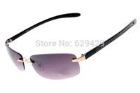 2014 new men women fashion brand aviator Vacation Polarized glass lens 8304 RB design sunglasses classic glasses free shipping