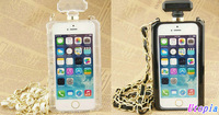 Wholesale mobile phone cases perfume bottle case For apple i Phone iphone5s iphone5 iPhone 6 5 5s 4 4s 4.7 inch For iPhone6