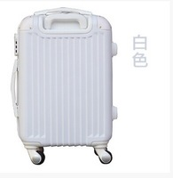 trolley luggage travel box password box universal luggage wheels luggage bag 20 24