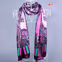 2014 new design 10pcs/lot women plain polyester shawls silks and satins long muslim solid color plain scarves/scarf 165*50cm