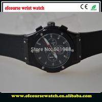 1 Pcs Free Shipping HB 2014 Military Fashion Brand Watch Mens Elegant Wrist Watch