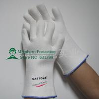 CASTONG high temperature resistant gloves pkkk35-33 180`250 degree oven mitts