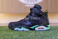 2014 retro 6 j6 World Cup Brazil Basketball Shoes