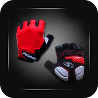 Free Shipping New GEL Bike Bicycle Half Finger Racing Riding Cycling Luvas Motorcycle Outdoor Sports Tactical Gloves/Gloves-25