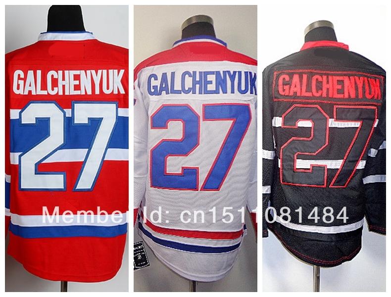 Монреаль Канадиенс Хоккей болельщиками #27 Алекс
