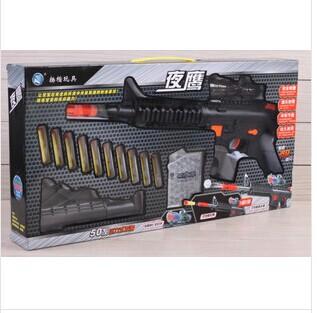 Игрушечное оружие M16 игрушечное оружие yako игрушечное оружие 2 в 1 y4640125