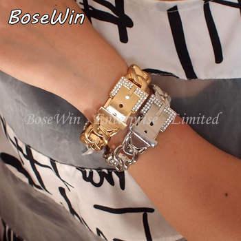 2014 Женщины Belt Design Bracelets Accessories<br><br>Новое / Без дополнительных ...
