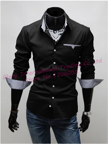 Designer Men's Clothing Sale New Arrival Men s Clothing