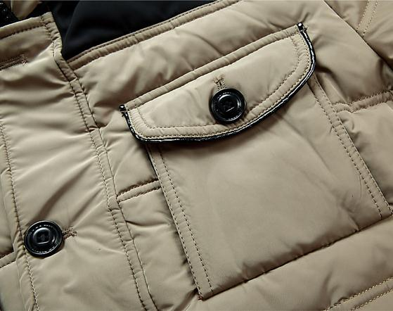 Free Shipping 2014 new men s winter clothes Down genuine duck down jacket men clothing men