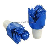 """5 7/8"""" IADC KE216 steel tooth bit/milled tooth bit/rock drill bit"""