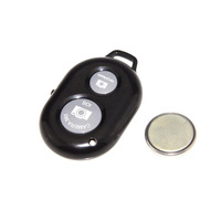 Wireless Bluetooth Remote Shutter for ASHUTB IOS iPhone Android Phone