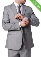 The most professional supplier custom made suit