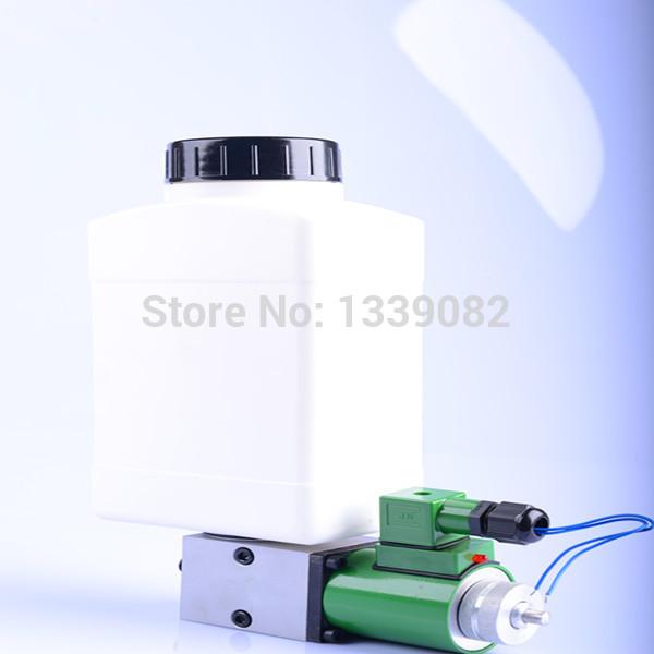 1L automatic piston lubrication oil pump(China (Mainland))
