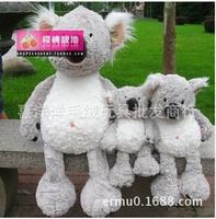 45cm Genuine NICI plush toy koala koala birthday holiday gift to send to friends send children home furnishings plush toy car