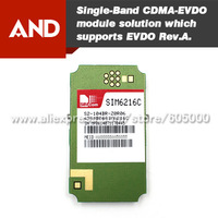 Free shipping pin to pin with SIM5218, CDMA EVDO CDMA 1X Rev.A Module SIM6216C
