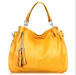 European and American vintage handbags handbags crocodile pattern leather laptop bag tide Guangzhou  38*28*14cm NBC116  Y8PB