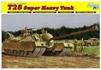 Dragon model 6750 1/35 T-28 Super Heavy Tank