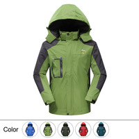 2014 Quality Men Outdoor Coat Fashion Jackets Sport Outwear for Cold Winter Warm Coats-Sanboer2566#-Free Shipping