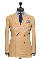 latest design slim fit cotton suit for men