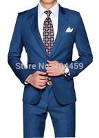 british europe style customization men suit business suit