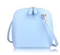 Free shipping New 2014 fashion bag Women's leather handbag brand designers shoulder crossbody bags clutches totes DDW95