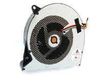 Hot Sale Used notebook G55 fan for ASUS G55 G75VX G75V cpu cooler, Used Original G75 G75VW laptop cpu cooling fan High quality