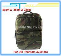 2014 New Fashion Shoulder Backpack Waterproof bag for DJI Phantom 2 Vision+ FC40 X350 pro RC drone Quadcopter FPV Free s boy toy