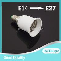 10шт e40, e27 адаптер конвертер, портативный e40-e27 продлил крепление базового лампа Е40 адаптер для e27