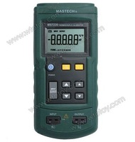 MASTECH MS7220 THERMOCOUPLE CALIBRATOR 19400