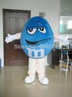 custom ad chocolate mascot costumes