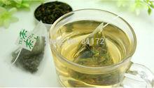 10PC BAG 3D TEA BAG PREMIUM STRONG AROMA TIEKUANYIN OOLONG CHINESE TEA SOBER UP WEIGHT LOSS