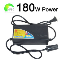 11.11 Free Shipping 180W 15A Car Charger Adapter 110V 220V To 12V Car Cigarette Lighter Adapter Converts For Home Use