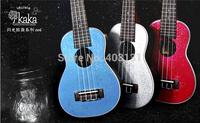 New Acoustic Guitar 21 inch  Kaka Kus/c-006 Ukulele Mahogany Ukelele Free Shipping