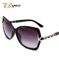 hot 2014 women's fashion sun glasses female big box charm interweave metal sunglasses Outdoor Goggles Eyeglasses Wholesale