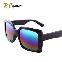2014Fashion high quality sunglasses anti-uv sunglasses female sunglasses large frame sunglasses sun glasses