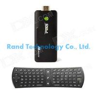 Rikomagic MK802IV Android 4.2.2 Quad Core Google TV Player w/ 2GB RAM / 16GB ROM / Air Mouse / EU