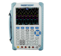Hantek DSO1202B Digital Handheld Oscilloscope /Multimeter 200MHz 1Gsa/S 2 Channels