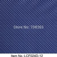 Liquid Image hydrographic dipping film item no.LCF024D-12 of carbon fiber